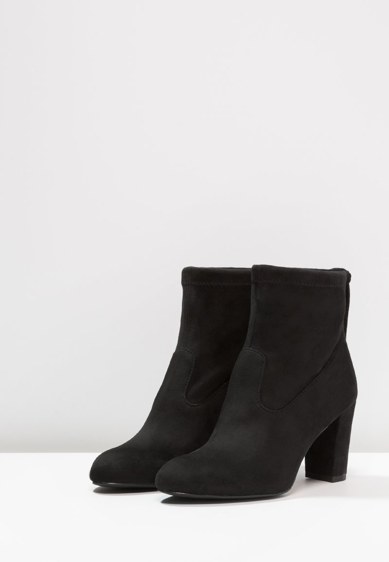 S S oliver oliver oliver Bottines Black Label Label S Bottines Black 5R4jLA
