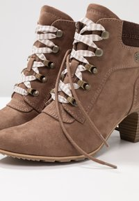 s.Oliver - Ankle Boot - pepper - 7