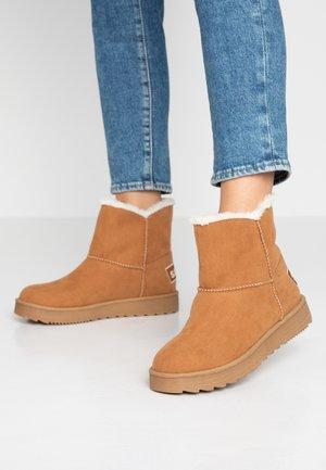 Vinterstøvler - nut