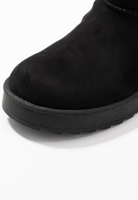 s.Oliver - Winter boots - black - 2