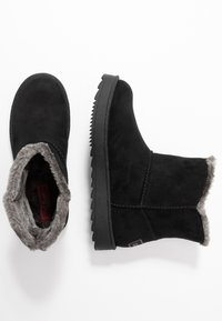 s.Oliver - Winter boots - black - 3