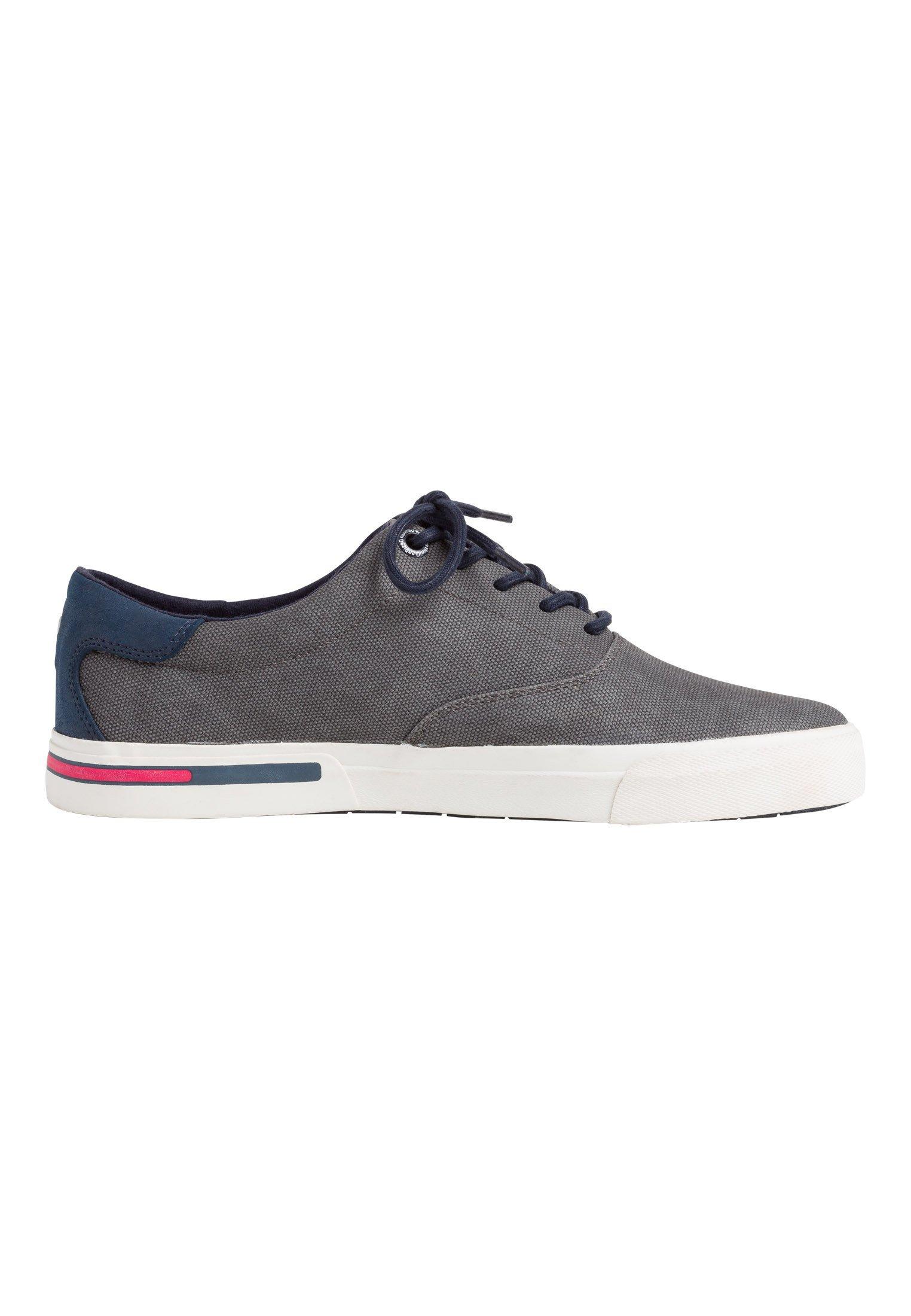 s.Oliver Baskets basses - dark grey