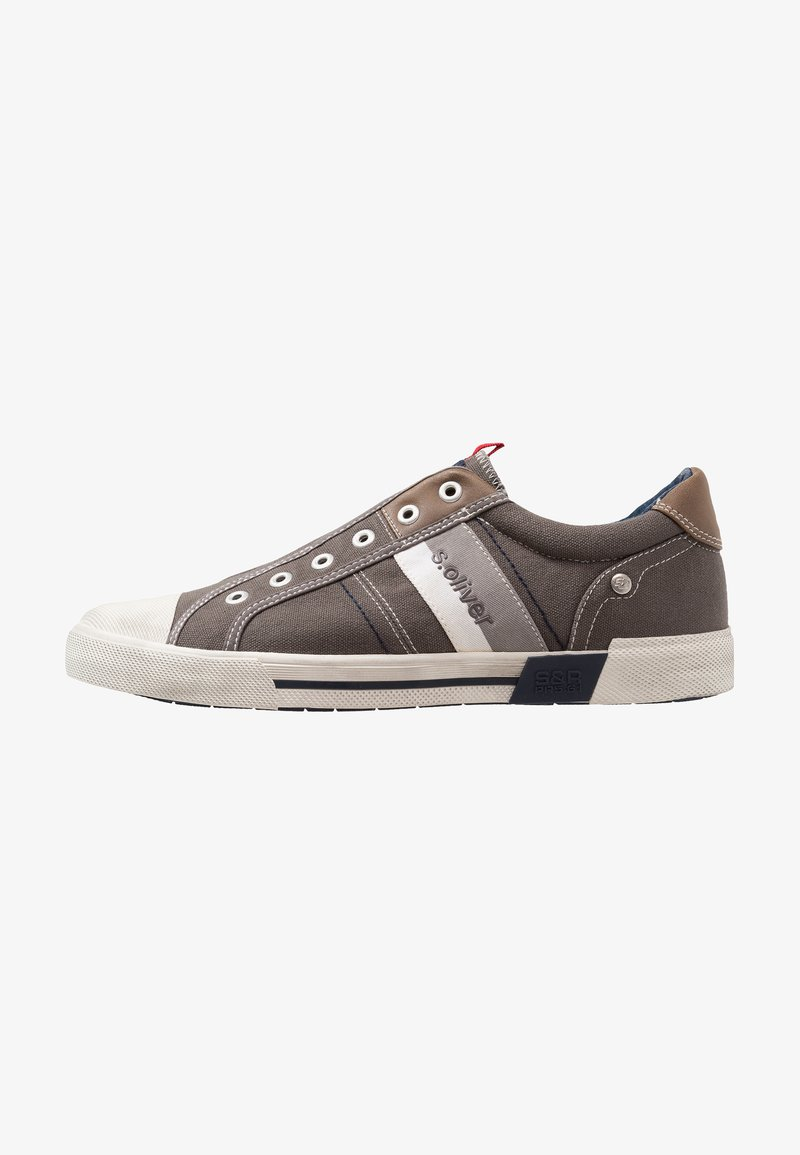 s.Oliver - Trainers - grey