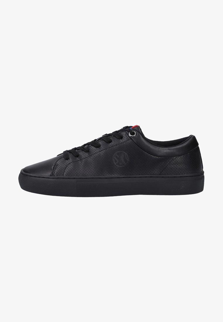 s.Oliver - Sneakers basse - black