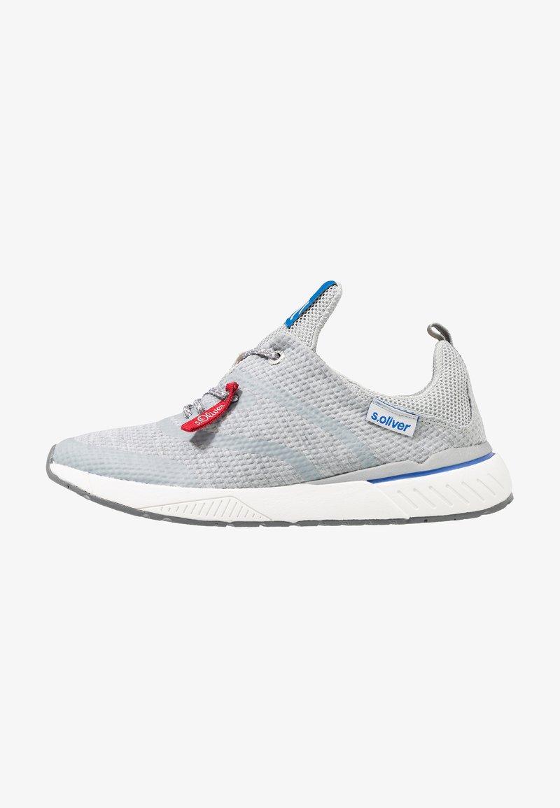 s.Oliver - Sneaker low - grey