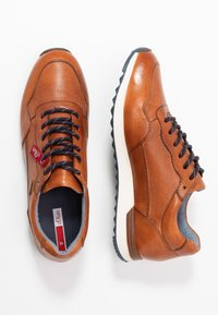 s.Oliver - Trainers - cognac - 1