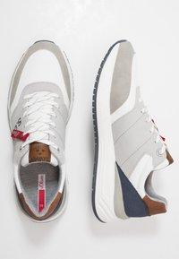 s.Oliver - Trainers - white - 1