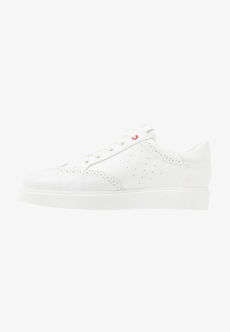 s.Oliver - Trainers - white