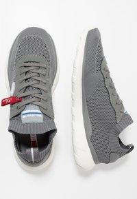 s.Oliver - Sneakersy niskie - grey - 1