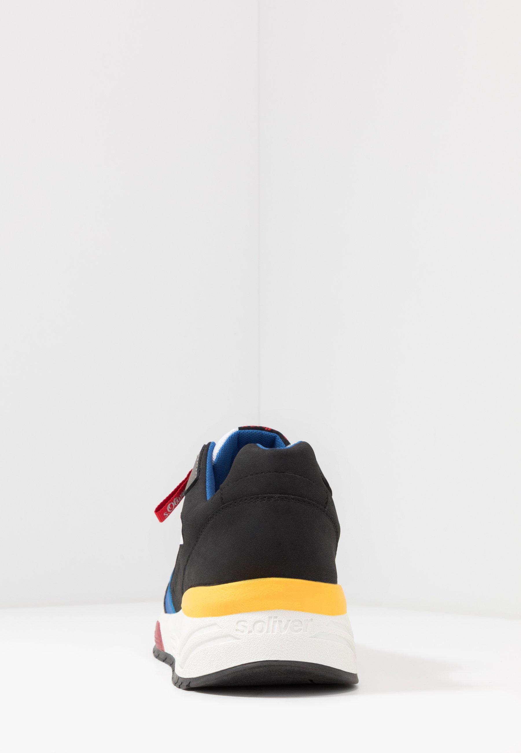 s.Oliver Sneakersy niskie - multicolour