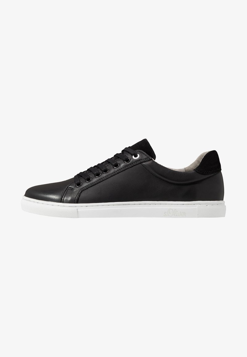 s.Oliver - Sneakers - black