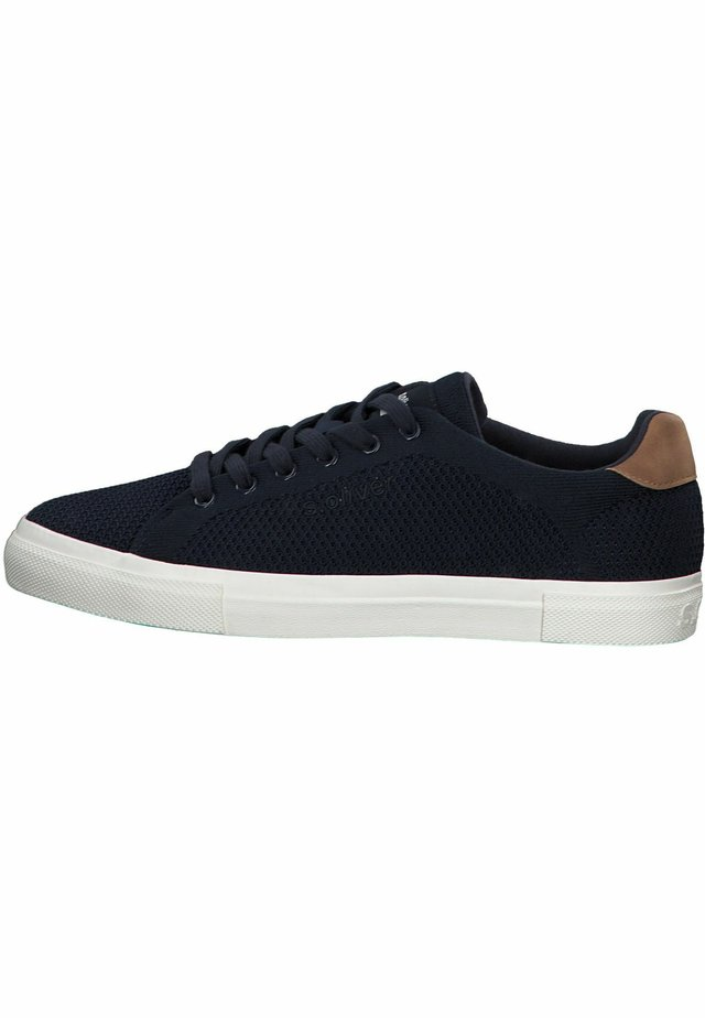 S.OLIVER - Sneakers - navy