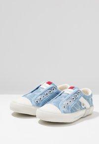s.Oliver - Slipper - jeans - 3