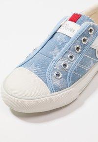 s.Oliver - Slipper - jeans - 2