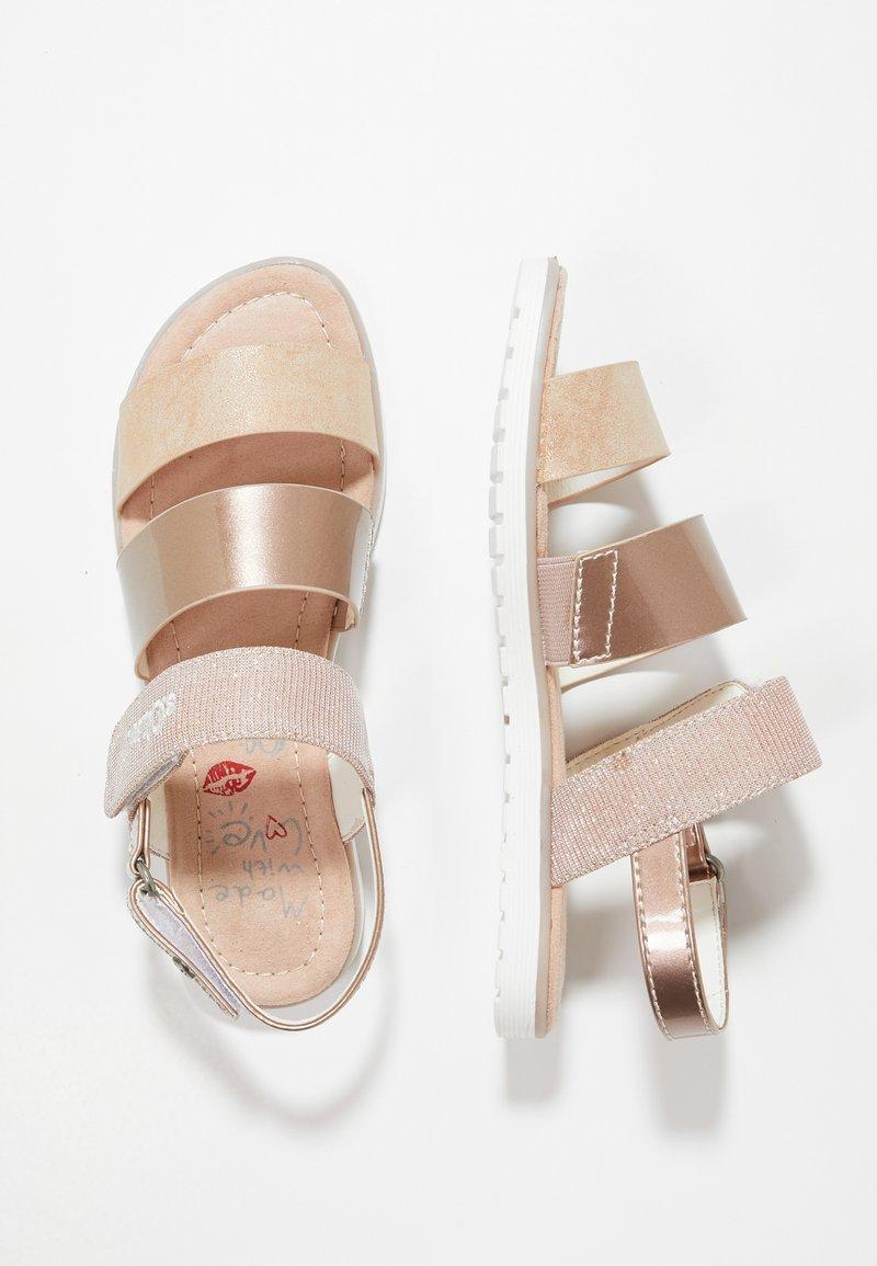 s.Oliver - Sandals - rose