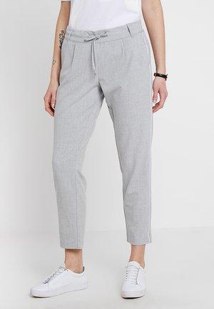 SMART  - Kalhoty - grey melange