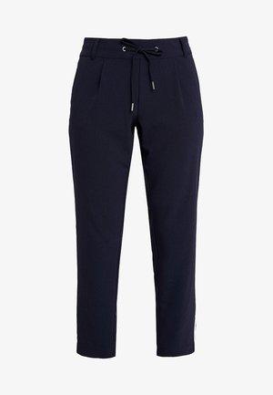 SMART  - Kalhoty - navy
