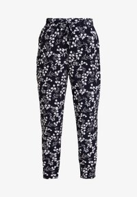 s.Oliver - Trousers - navy - 3
