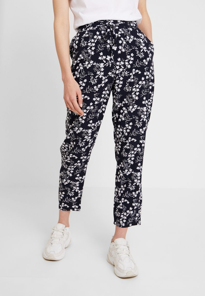 s.Oliver - Trousers - navy