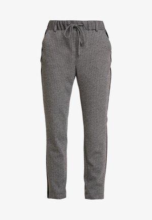 Kalhoty - anthracite