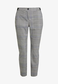 s.Oliver - Chinos - silver grey - 4