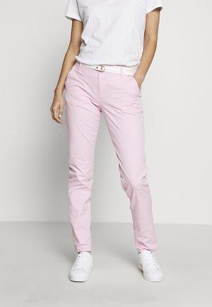 Chino kalhoty - english ro