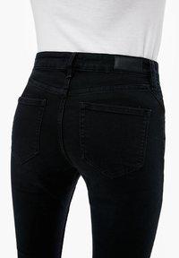 s.Oliver - Jeans Skinny Fit - black - 5