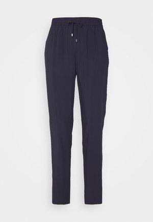 LANG - Pantalones - navy
