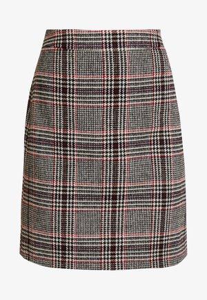 KURZ - Pencil skirt - white