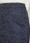 s.Oliver - Jupe crayon - blue