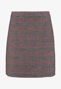 s.Oliver - Mini skirt - sand - 3