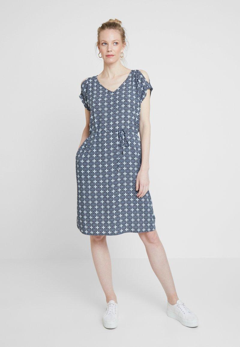 s.Oliver - Denní šaty - navy