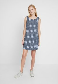 s.Oliver - Day dress - navy - 2
