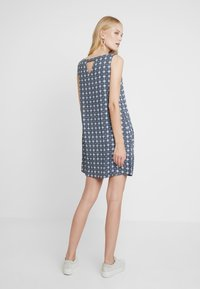 s.Oliver - Day dress - navy - 3