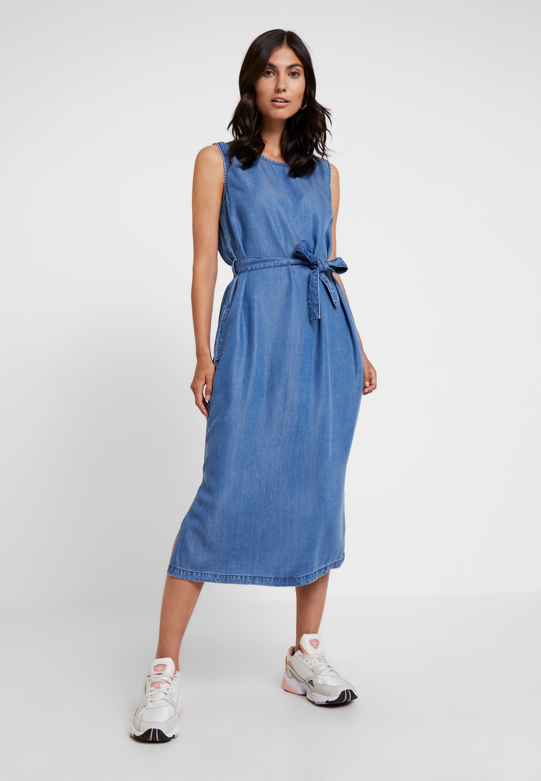 oliver En JeanBlue Denim S Robe PkXuZi