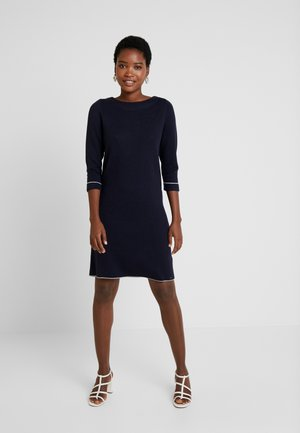 KURZ - Jumper dress - navy