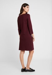 s.Oliver - Jersey dress - red - 3