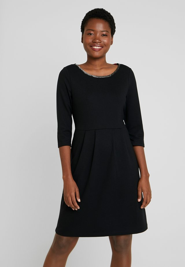 ECOM ONLY SEQUIN  - Cocktail dress / Party dress - black