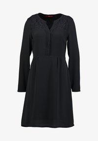 s.Oliver - ECOM ONLY DRESS - Robe d'été - black - 5