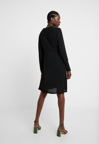 s.Oliver - ECOM ONLY DRESS - Robe d'été - black - 3