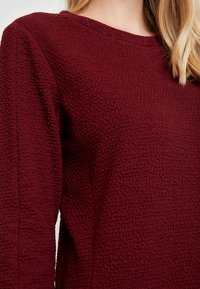 s.Oliver - Day dress - burgundy - 6
