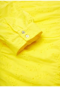 s.Oliver - Day dress - yellow - 2