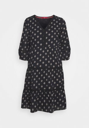 KURZ - Sukienka letnia - black