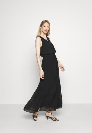 LANG - Maxi dress - black
