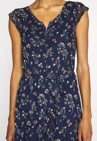 s.Oliver - Day dress - eclipse blue - 4