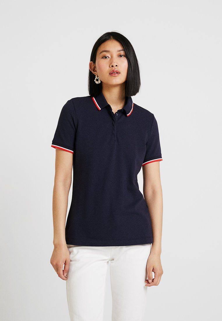 s.Oliver - Poloshirt - navy