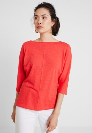 ARM - Strickpullover - coral