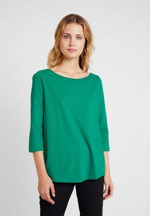 3/4 ARM - Långärmad tröja - green