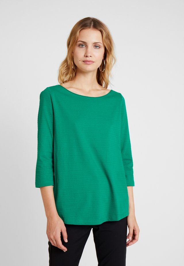 3/4 ARM - Longsleeve - green