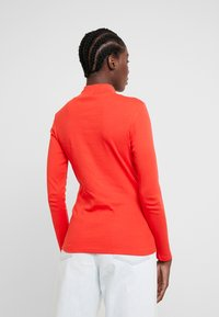 s.Oliver - Longsleeve - red - 2